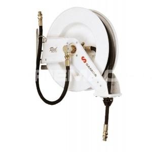 10m Air/low Pressure Water Reel