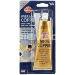 Mega Copper Silicone 3oz