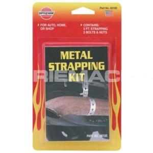 Metal Strapping Kit