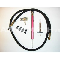 Quik Chek Complete Tyre Safety Kit