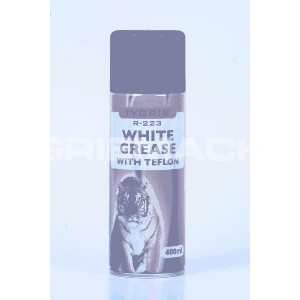 White Grease — 400 Ml