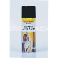 Copper Anti-seize — 400 Ml