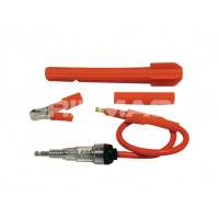 In-line Spark Check Kit For Recessed Plugs