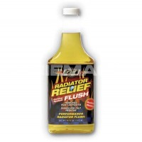 Radiator Relief Flush - 16 Oz Bottle