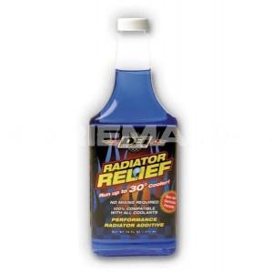 DEI Radiator Relief - 16 Oz Bottle