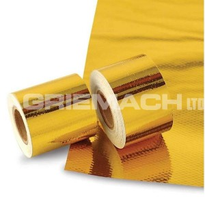 "DEI Reflect-a-gold - 2""x30ft Roll"