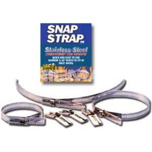 "Thermotec Snap Strap - Precut - 6 X 18"""