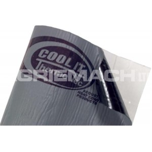 "Thermotec Super Sonic Acoustical Mat - 36"" X 24"""