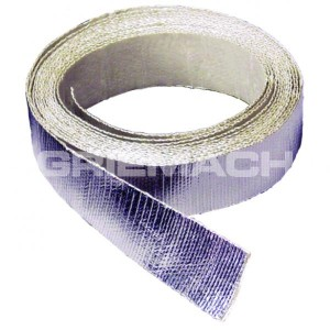 "Thermotec Thermo-shield Tape - 11/2"" X 15ft"