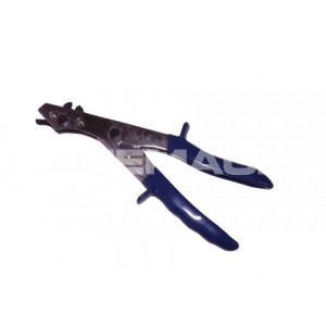 Sheet Metal Snip And Wire Cutter