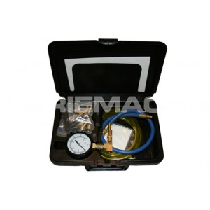 Multi Port Injection Pressure Tester