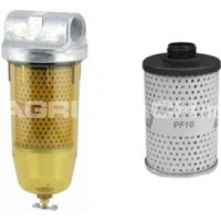 Low Pressure Clear Bowl Filter products