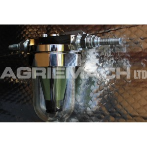 Agriepure™ Diesel Decontaminator 100