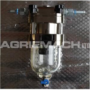 Agriepure™ Diesel Decontaminator 230