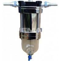 Agriepure™ Diesel Decontaminator 560