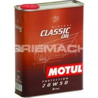 Motul - Classic Range products