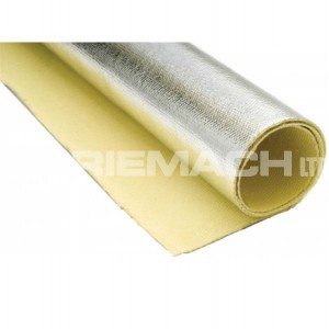 "Thermotec Kevlar Heat Barrier 26"" X 40"""