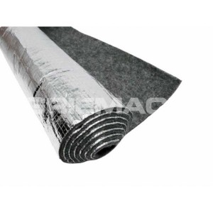 Thermotec Thermo-guard Fr - One-side Foil 48x72
