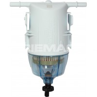 Replacement Marine Snapp Fuel Filter With 30 Micron Element