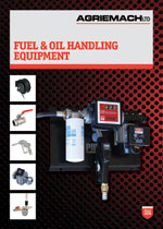 Fuel and Oil Handling Equipment