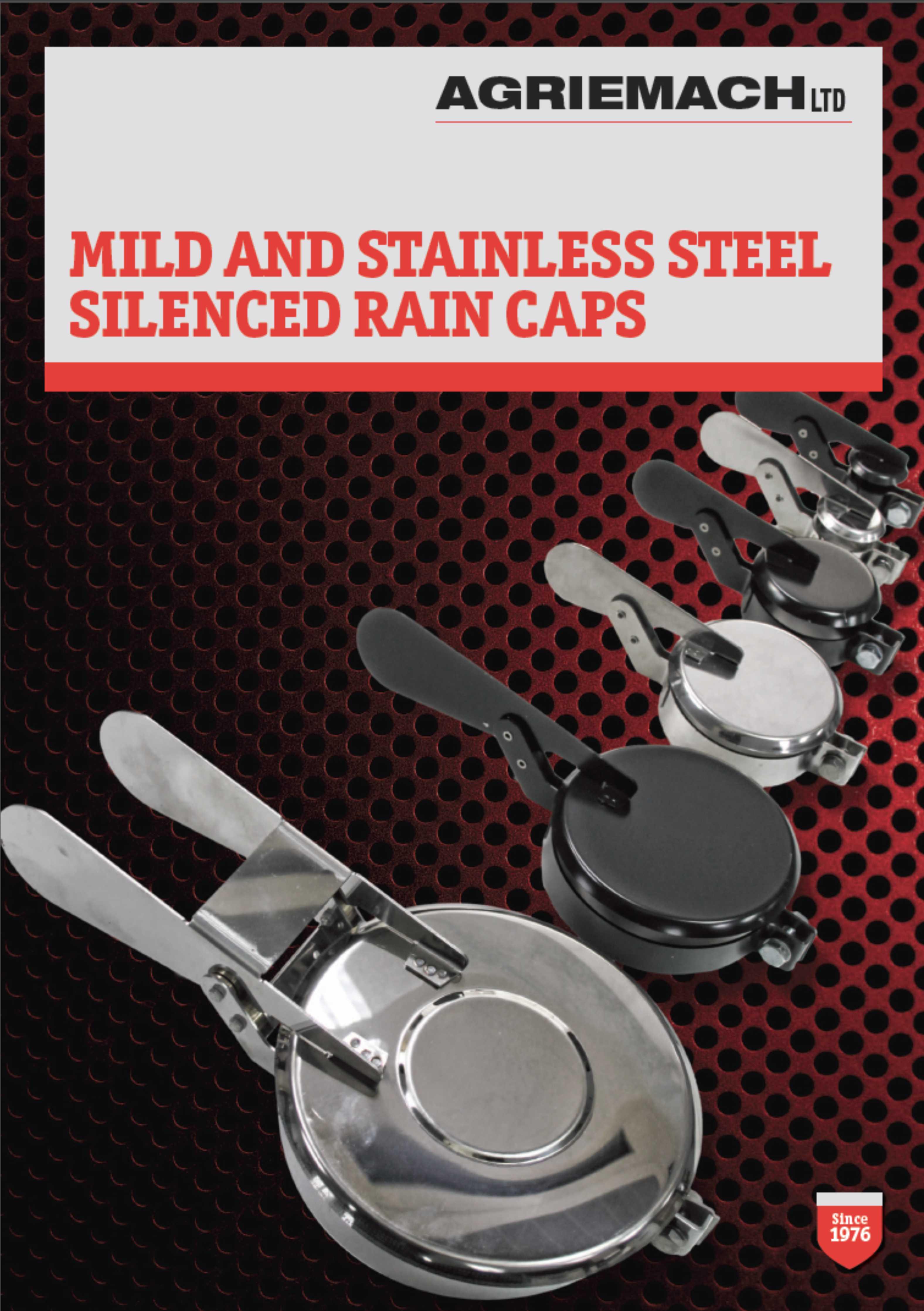 mild and stainless steel exhaust rain caps.jpg